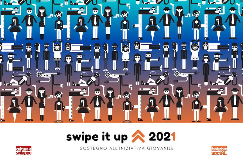 Formazione Swipe It Up 2021